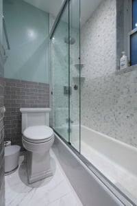 164 West 79th Street - Upper West Side - Bathroom Renovation        Photo #7706