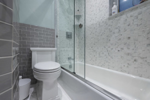 164 West 79th Street - Upper West Side - Bathroom Renovation        Photo #7707