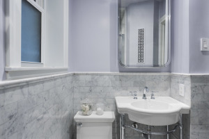 164 West 79th Street - Upper West Side - Bathroom Renovation        Photo #7696
