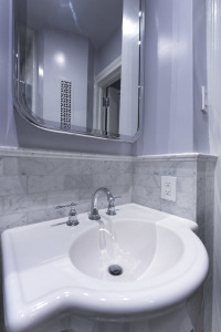 164 West 79th Street - Upper West Side - Bathroom Renovation        Photo #7698