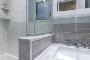 164 West 79th Street - Upper West Side - Bathroom Renovation        Photo #7700