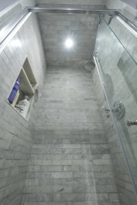 164 West 79th Street - Upper West Side - Bathroom Renovation        Photo #7701