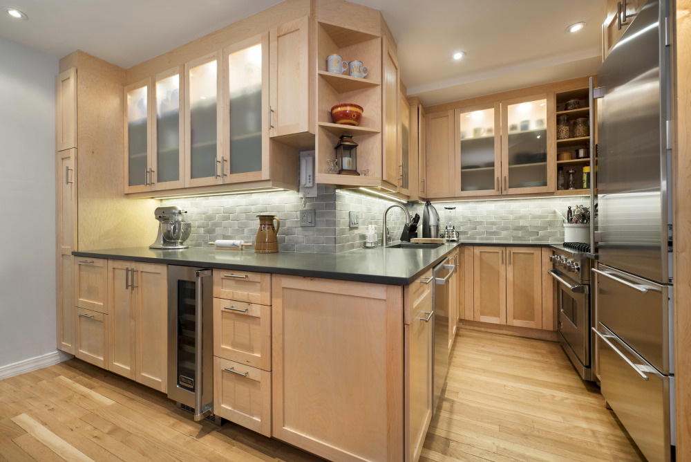 320 West 19th Street - Chelsea - Kichen Remodel