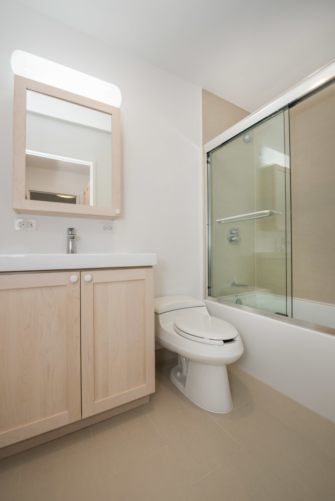 117 East 57th Street #2 - Midtown East - Full Remodel