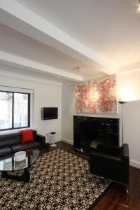 2 West 67th Street - Upper West Side - Full Remodel        Photo #646