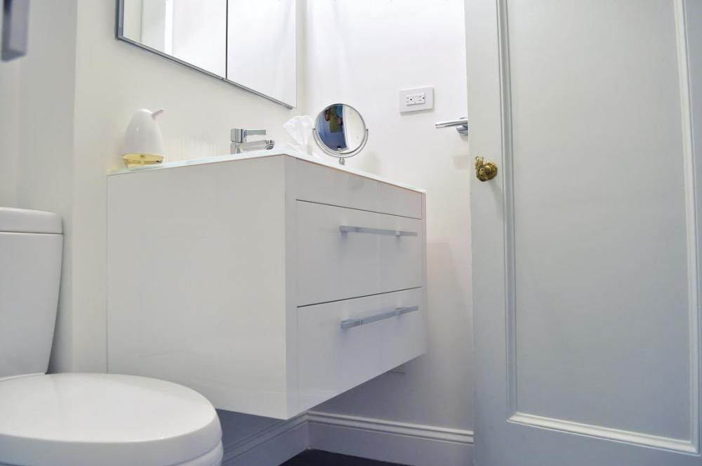 15 West 81st Street - Upper West Side - Bathroom Renovation