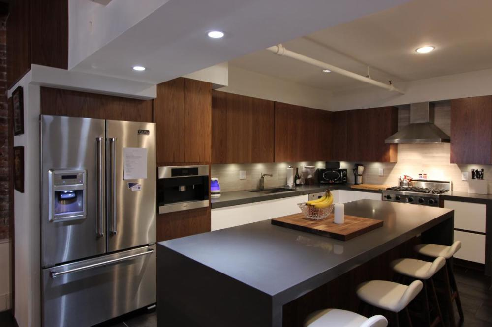 141 West 24th Street - Chelsea - Full Remodel