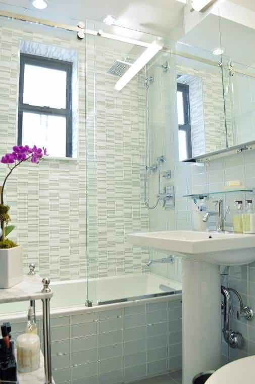 Riverside Drive MyHome Design Remodeling - Bathroom remodeling riverside