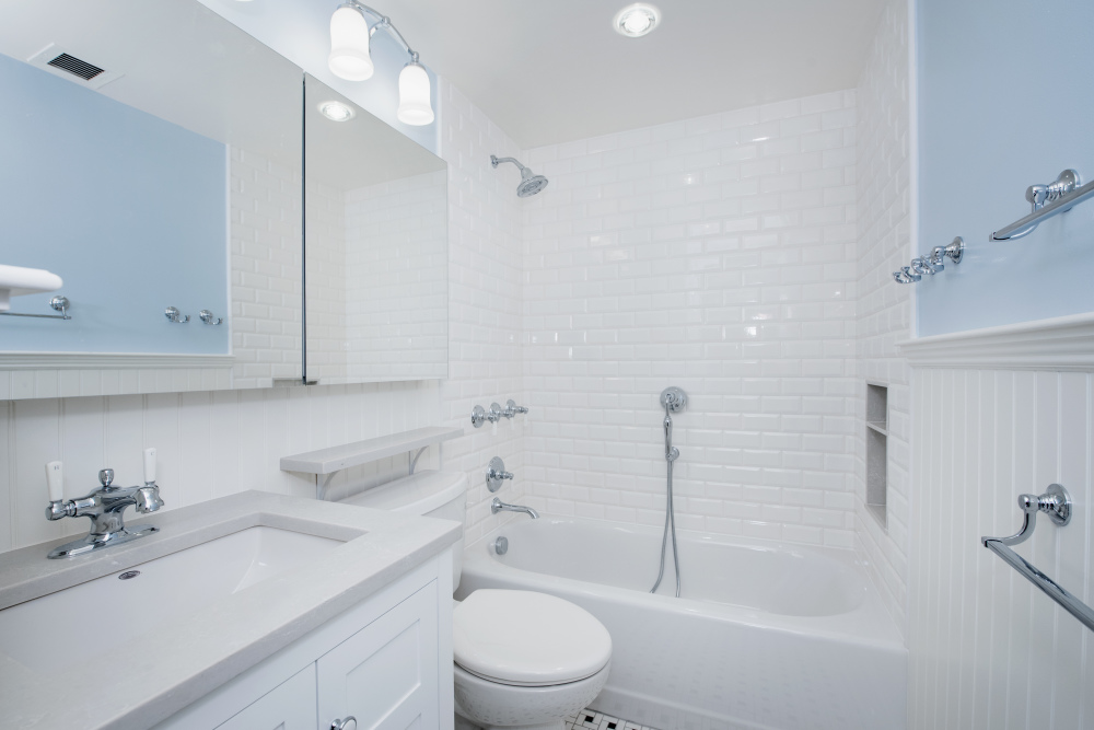 Bathroom Remodel Nyc 250 west 88th street – myhome design + remodeling