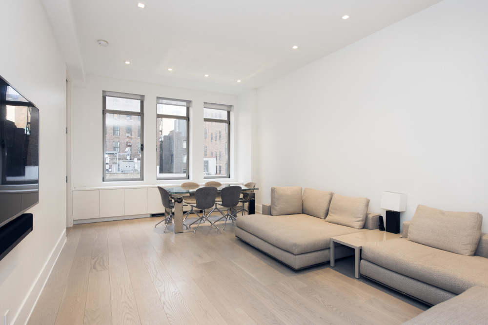 252 Seventh Avenue - Chelsea - Full Remodel