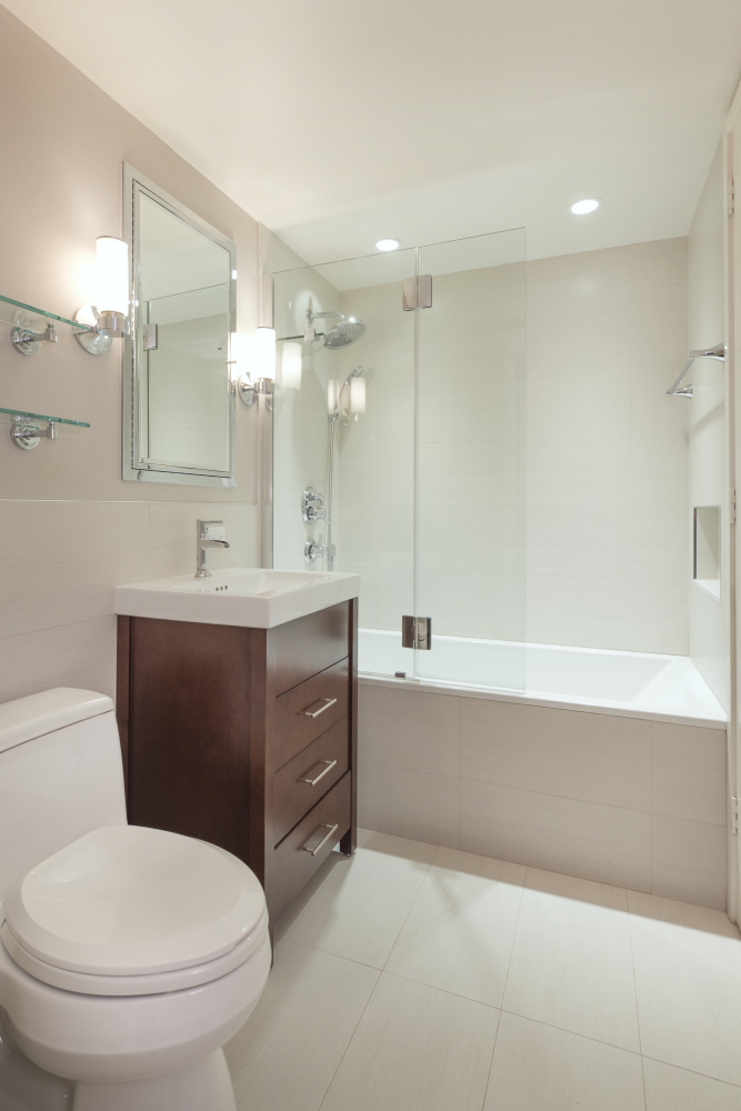Bathroom Fixtures Upper East Side Nyc 170 east 87th street – project # 2 – myhome design + remodeling