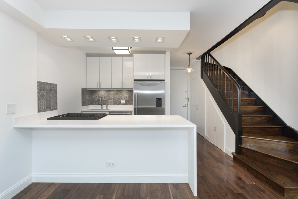 22 West 15th Street - Lower Manhattan - Full Remodel