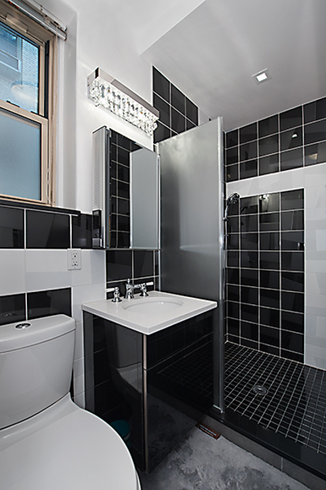 145 hicks street myhome design remodeling for Bathroom renovation brooklyn