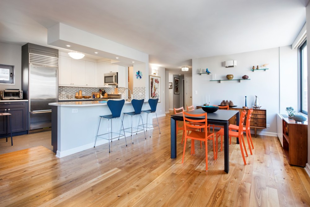 270 West 17th Street - Chelsea - Full Remodel
