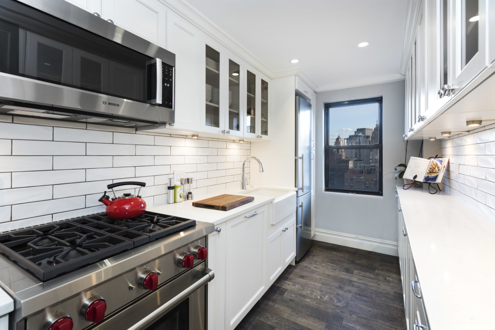 180 West Houston Street - Lower Manhattan - Full Remodel