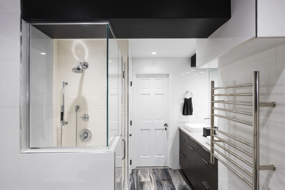 197 Prince Street - Lower Manhattan - Bathroom Renovation