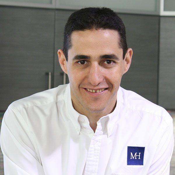 Yoel Piotraut - MyHome Managing Partner