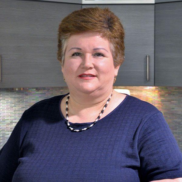 Mayya Tulchinskaya