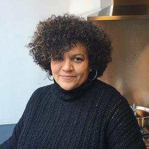 Tiffany Smolick - MyHome Showroom Manager/Interior Designer