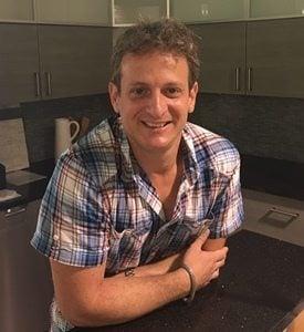 Eran Chelcinski - MyHome CEO