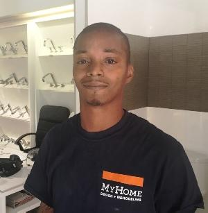 Karl Williams - MyHome Warehouse - Delivery