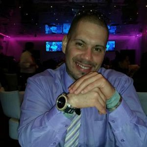Anthony Quiles - MyHome Warehouse Manager